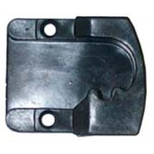 Trimatic striker plate